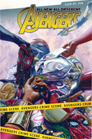 All-New, All-Different Avengers Vol. 2 TPB