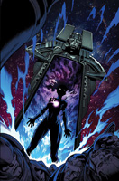 Guardians of the Galaxy & X-Men: The Black Vortex Omega #1